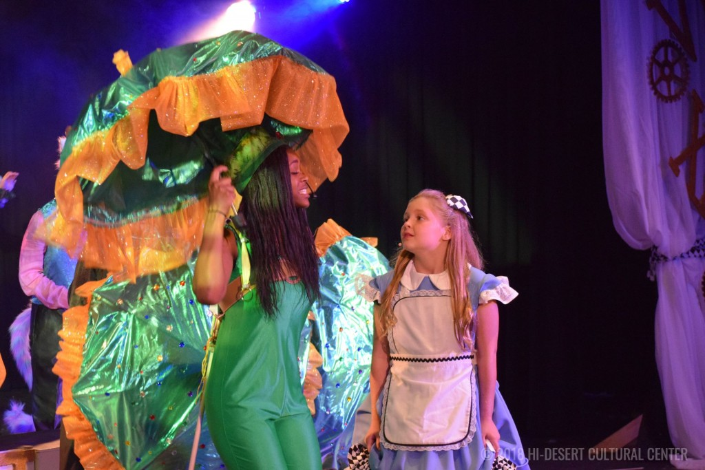 HDCC Alice In Wonderland 202