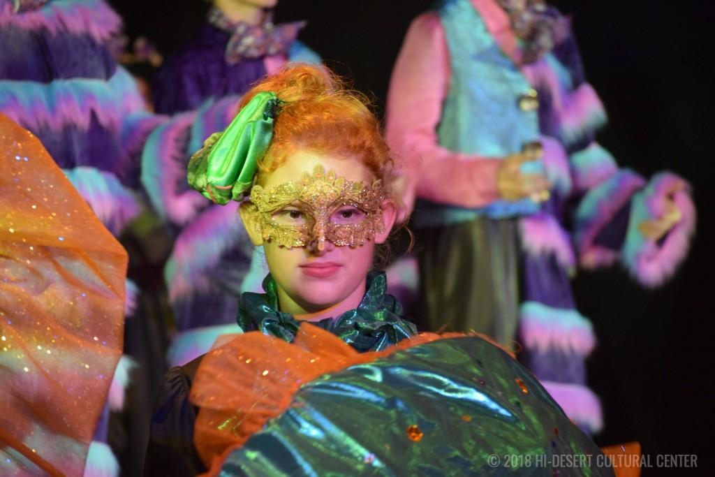 HDCC Alice In Wonderland 208