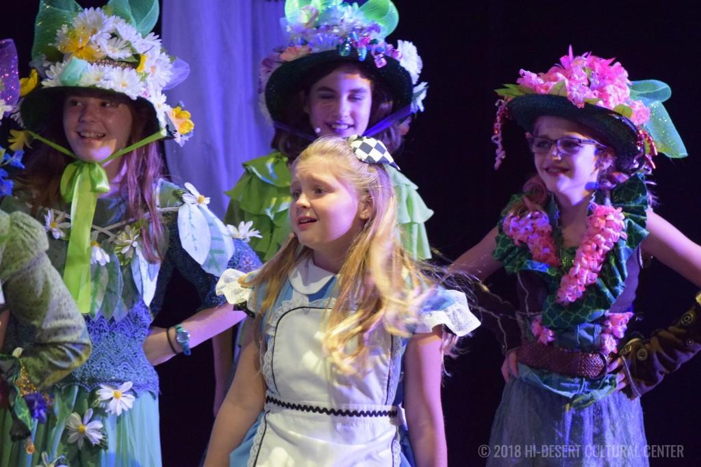 HDCC Alice In Wonderland 209