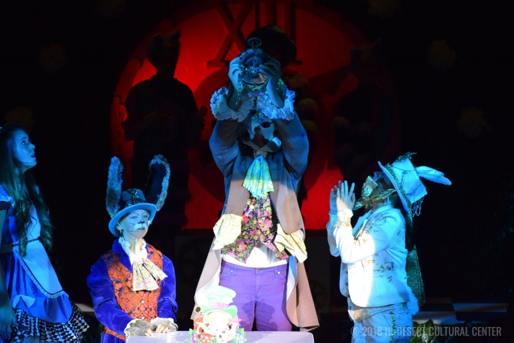 HDCC Alice In Wonderland 37