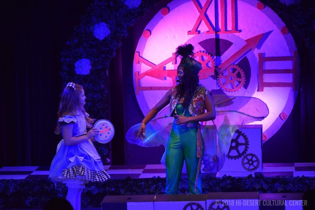 HDCC Alice In Wonderland 44