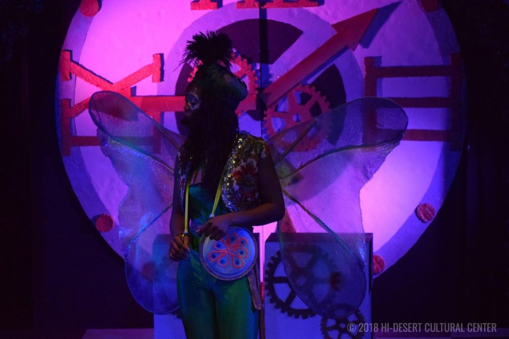 HDCC Alice In Wonderland 46