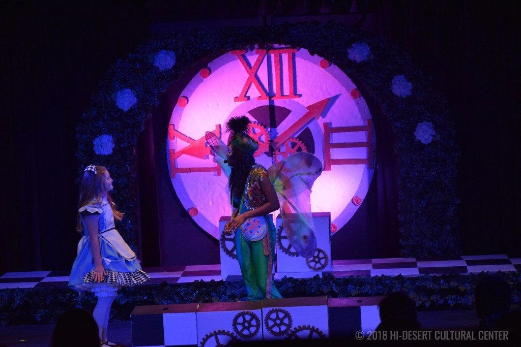HDCC Alice In Wonderland 47