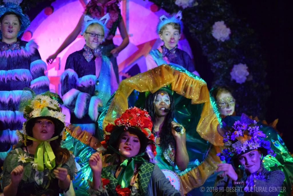HDCC Alice In Wonderland 48