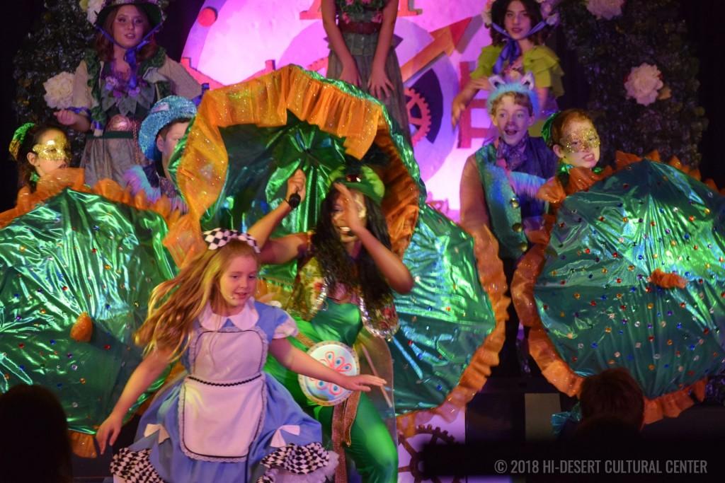 HDCC Alice In Wonderland 51