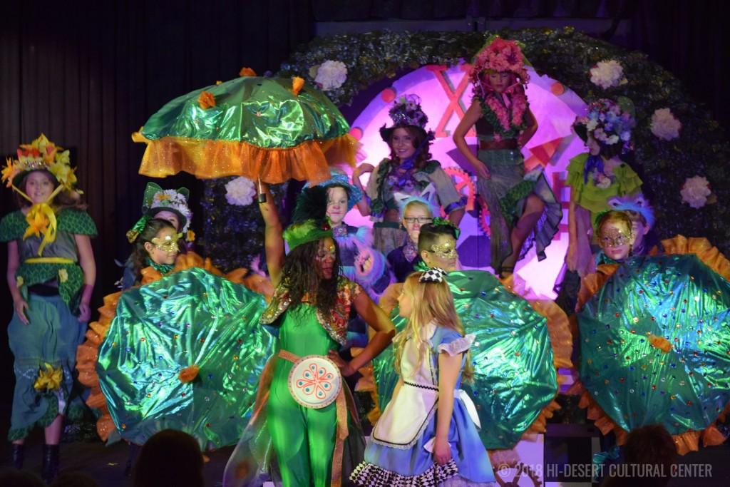 HDCC Alice In Wonderland 52