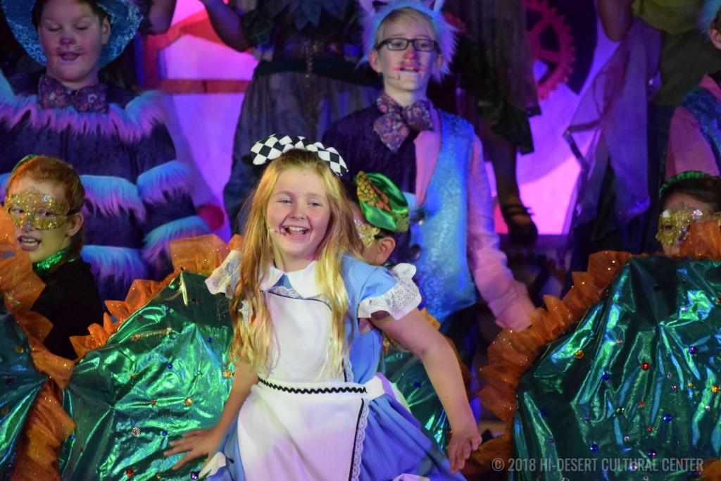 HDCC Alice In Wonderland 59
