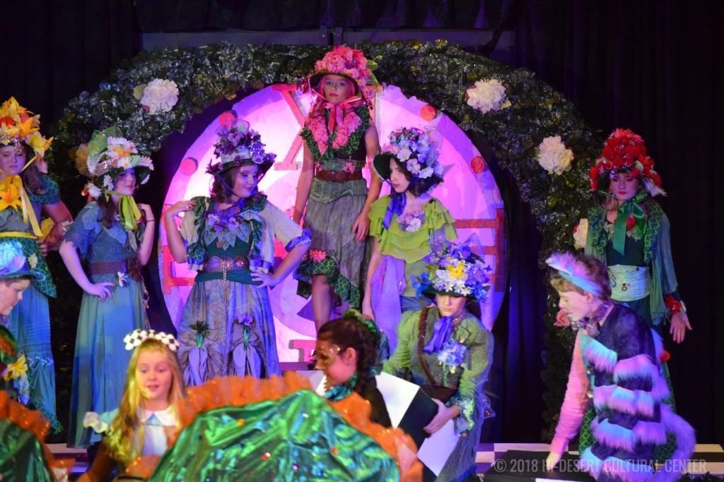 HDCC Alice In Wonderland 67