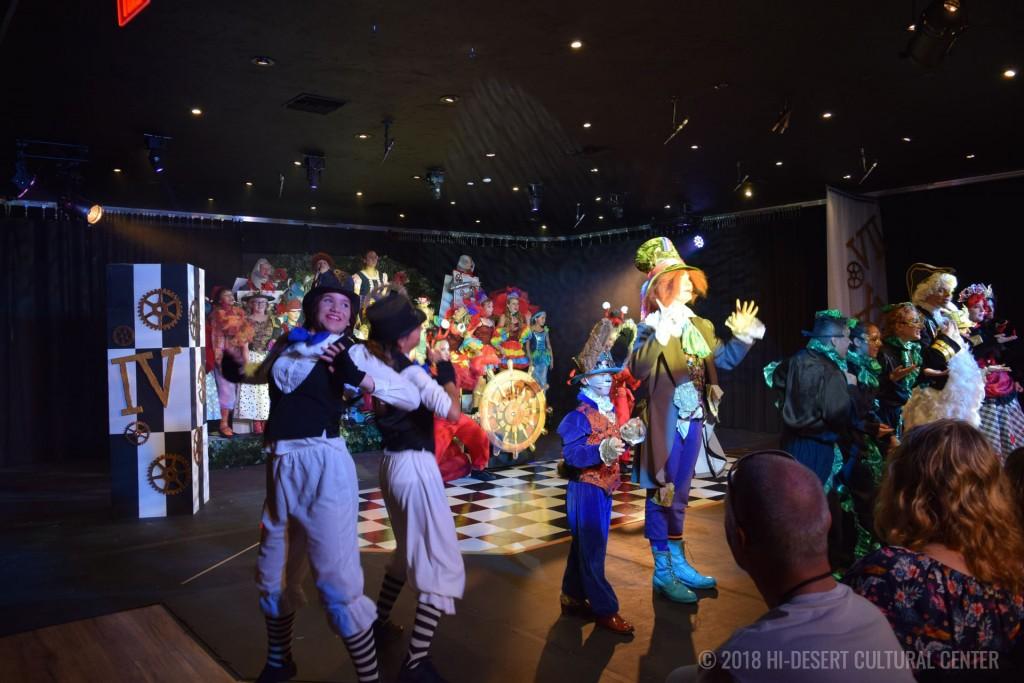 HDCC Alice In Wonderland 70