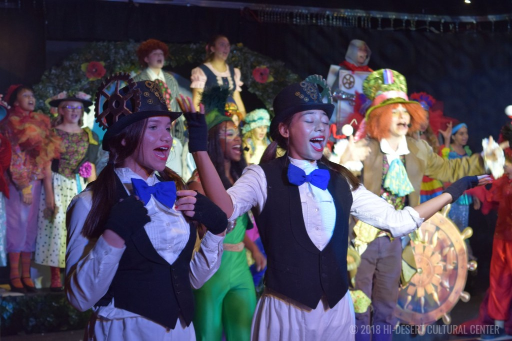 HDCC Alice In Wonderland 74