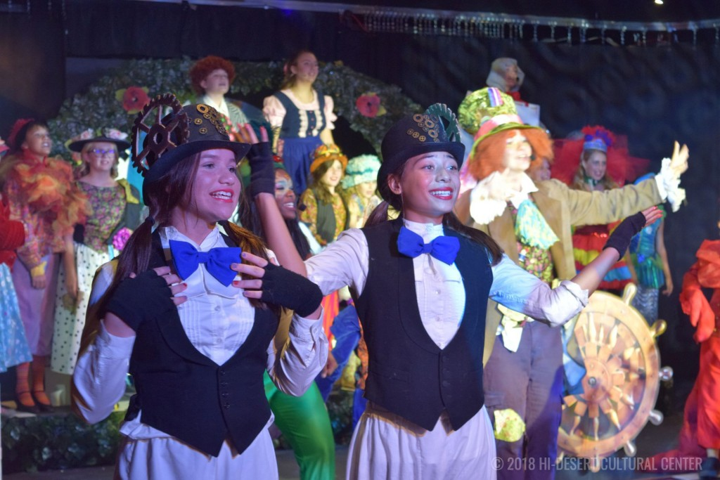 HDCC Alice In Wonderland 75