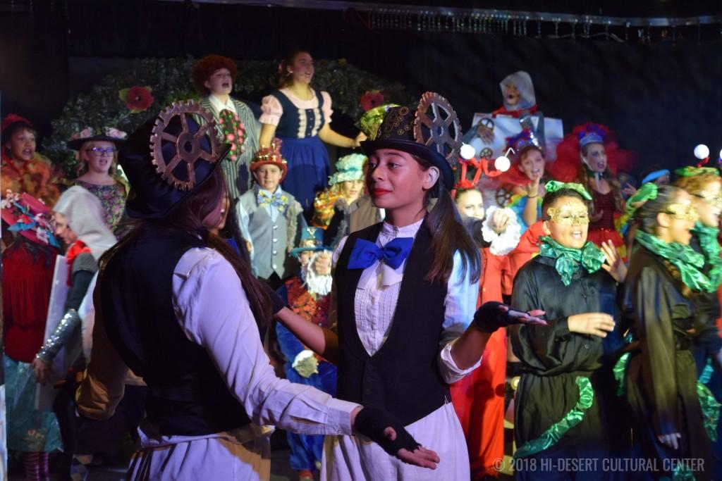 HDCC Alice In Wonderland 76