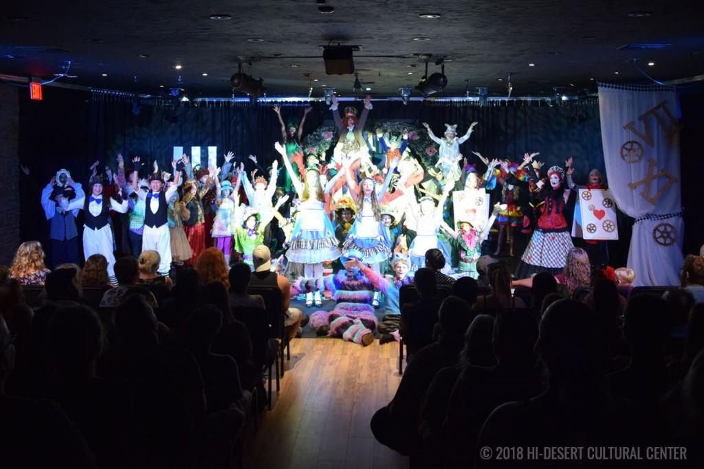 HDCC Alice In Wonderland 78