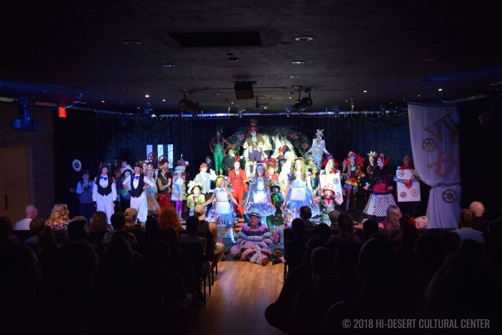 HDCC Alice In Wonderland 79