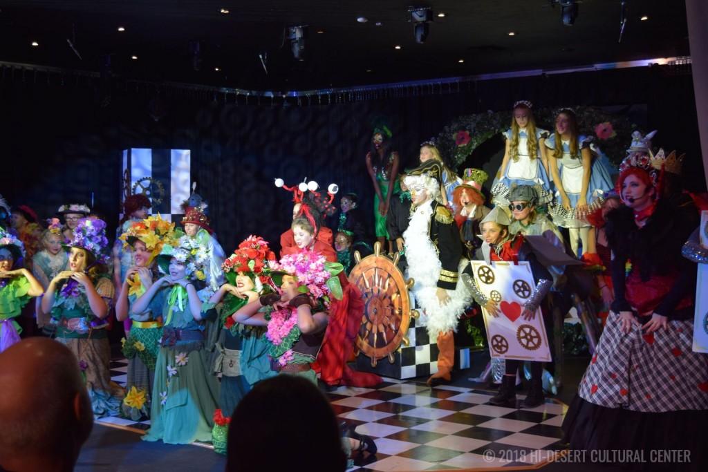 HDCC Alice In Wonderland 81