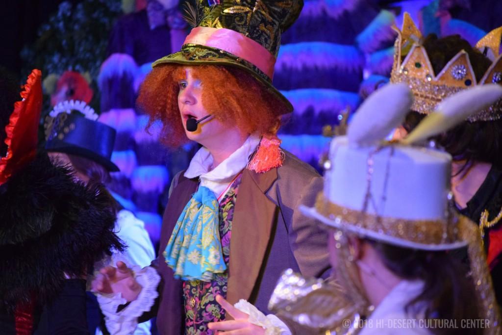 HDCC Alice In Wonderland 87