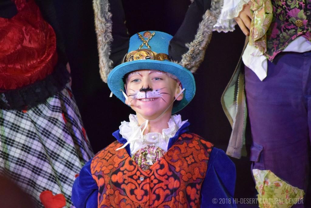 HDCC Alice In Wonderland 88