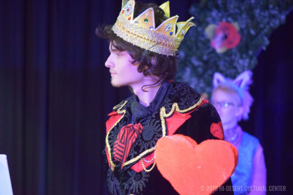 HDCC Alice In Wonderland 98