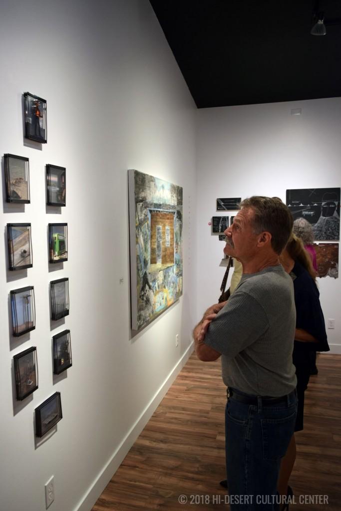 HDCC YVVPAC Desert Icons Exhibition 14