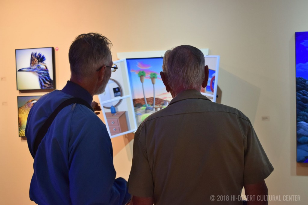HDCC YVVPAC Desert Icons Exhibition 22