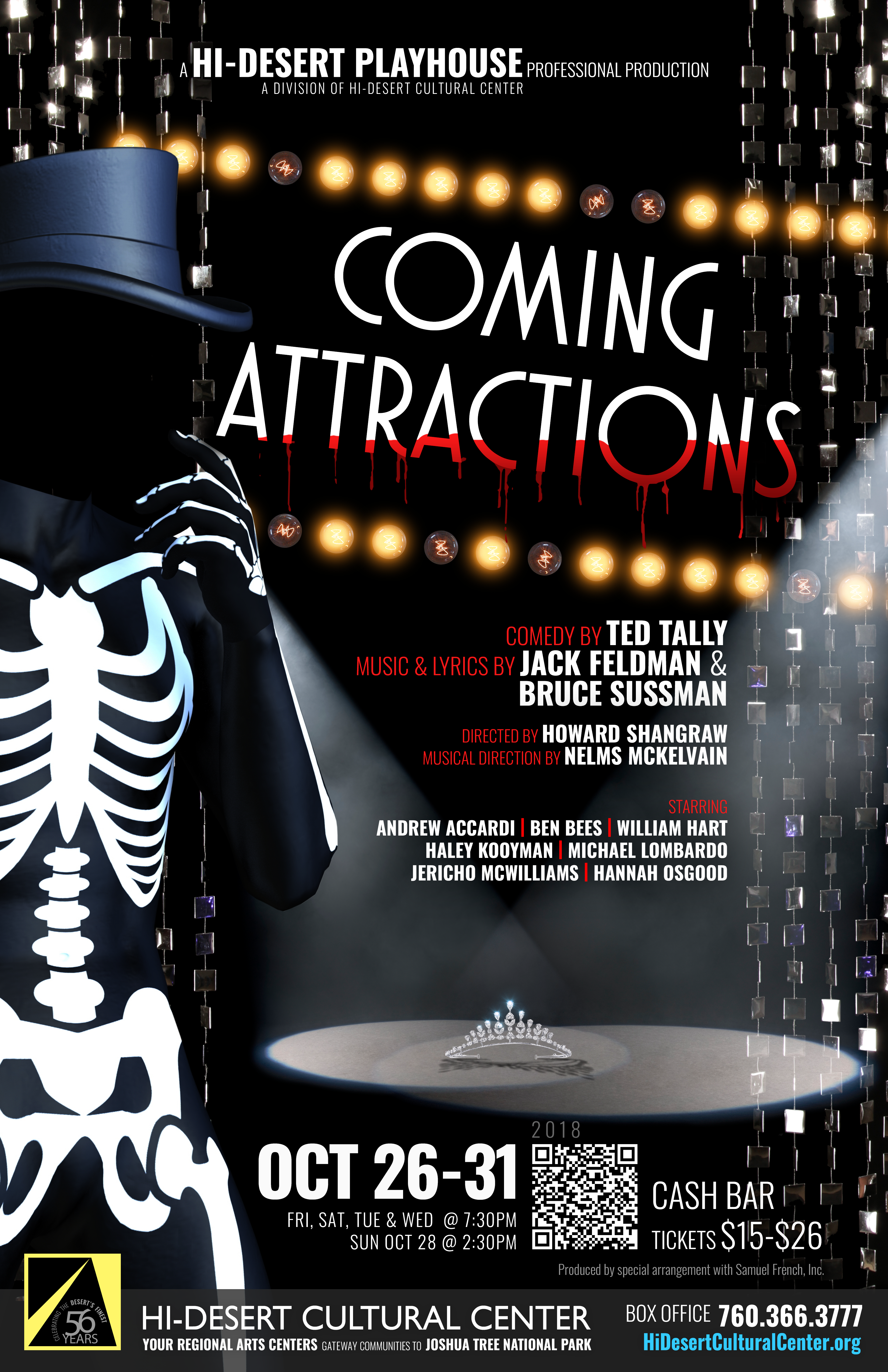 Coming-Attractions-Poster